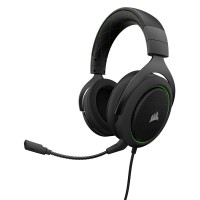 CORSAIR HS50 GREEN HD 3.5MM