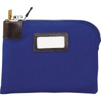 MMF BAG ZIPPER LOCK BAG BLUE