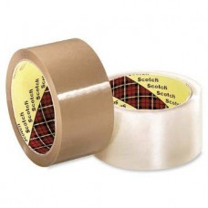 3M PACKAGING TAPE 1X