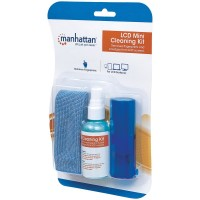 MANHATTEN LCD CLEANING KIT 60M
