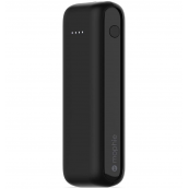 Mophie Power Boost XL - Portable Charger with Universal Compatibility - Made for Smartphones, Tablets, and Other USB Devices - Black