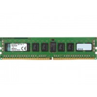 Kingston ValueRAM 8GB 288-Pin DDR4 SDRAM ECC DDR4 2133 (PC4 17000) Server Memory Model KVR21R15S4/8
