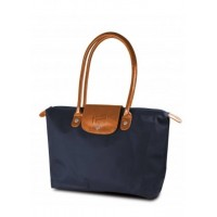 Riviera | Laptop Handbag up to 15.4 blue