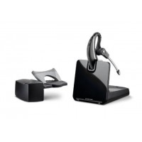 Plantronics CS530 Office Wireless Headset with Extended Microphone & Handset Lifter