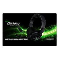 Razer Carcharias for Xbox 360®/PC – Analog Gaming Headset for Xbox 360®/PC