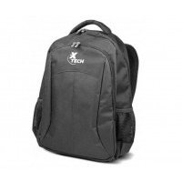 XTB-210Lightweight laptop backpack | up to 15.6 black
