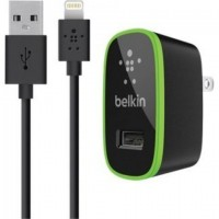 Belkin Ac Adapter - 5 V Dc - 2.10 A For Iphone