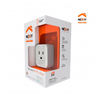 Smart Wi-Fi Single Outlet 110V