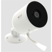 Nexxt Smart Home Outdoor Wired Wi-Fi Camera