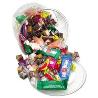 OFX CANDY SOFT & CHEWY MIX