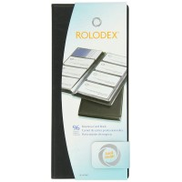ROL HOLDER BUS CARD 96CRD BK