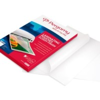 PERGAMY A4 LAMINATING POUCHE