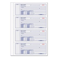REDIFORM RECEIPT BOOK 200 SETS