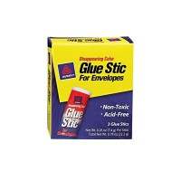 AVERY ENVELOPE GLUE STIC 1X