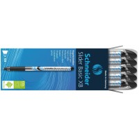SCHNEIDER PEN ZW SLIDER0.7 BOX