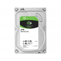 SEAGATE BARRACUDA 3TB 7200RPM