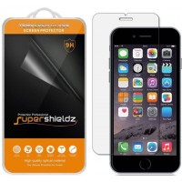 SuperShieldz iPhone 5s Screen & Back Guard