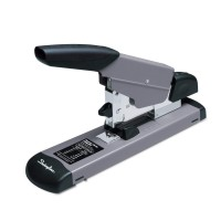 Swingline Heavy-Duty Stapler Gray-Blue