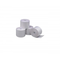 "Thermamark RPB3.0-165 Consumables, Bond Receipt Paper, 3""(57 mm) x 165'(50.29M), 0.85"" Core, 2.89""(73.41 mm) Od, White, 1x"