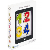 Marbotic Smart Numbers - Interactive counting toys for tablet