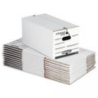 UNIVERSAL STORAGE BOX WE