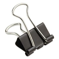 UNIVERSAL CLIP BINDER MEDIUM