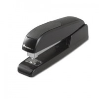 UNIVERSAL EXECUTIVE STAPLER BLACK