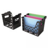 UNIVERSAL ORGANIZER DRAWER RECYCLE BLACK