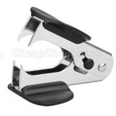 Universal Jaw Style Staple Remover, Brown
