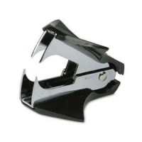 Universal Staple Remover Black 3x