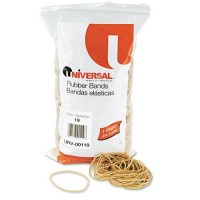 UNIVERSAL RUBBER BANDS SIZE 19 1LB