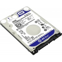 WD BLUE SATA 5400RPM 320GB