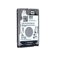 WD Black 500GB Performance Mobile Hard Disk Drive - 7200 RPM SATA 6 Gb/s 32MB Cache 7 MM 2.5 Inch - WD5000LPLX