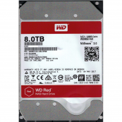 Western Digital Red Nas Hard Drive 8TB SATA 3.5inch - 256MB Cache