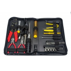 Xtech OEM Professional Tool Kit w/ Hard Case | 45 pcs