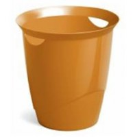 DURABLE WASTE basket TREND ORANGE