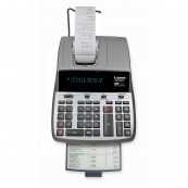 Canon Desktop Calculator MP25DV