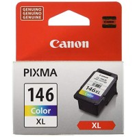 Canon cartridge CL 146 Color XL 13ml, 300 pages (8276B001AA)