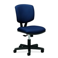 HON 5701GA90T Volt Series Mid-Back Tilt Task Chair, Navy
