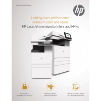 HP COLOR LJ MFP M775FM