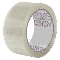 DAC Clear Packing Tape