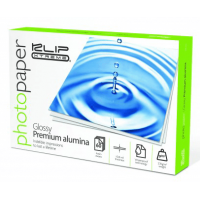 KLIPX PHOTO PAPER GLOSSY 4X6