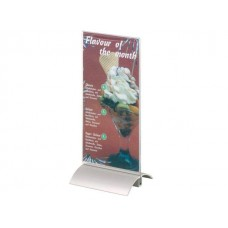 Durable PRESENTER 1/3 A4 Transparent