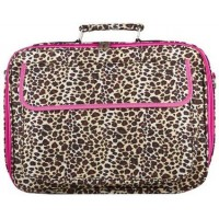 17IN WOMEN LAPTOP CASE POKADOT