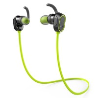 ANKER SOUNDBUDS In-Ear Sport Earbuds - Green