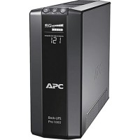 APC Battery Backup BR1000G BACK-UPS PRO 1000