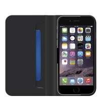 Belkin Classic Folio for iPhone 6 - Blacktop