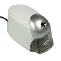 BOS SHARPENER PNCL ELEC HD GY