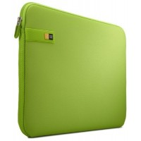 Case Logic 15-16 Inches Laptop Sleeve (Lime Green )