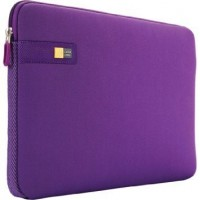 Case Logic Sleeve for 15.6-Inch Notebook, Purple